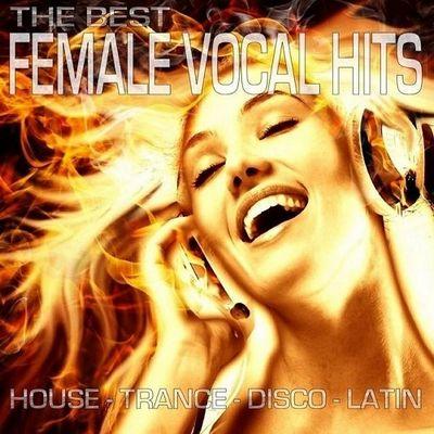 Va  The Best Female Vocal Hits House, Trance, Disco