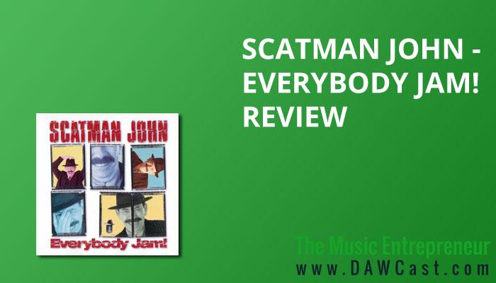 Scatman John - Everybody Jam! Review