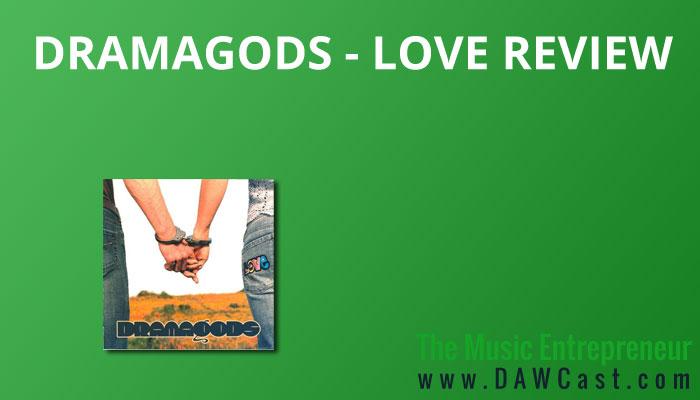 DramaGods – Love Review