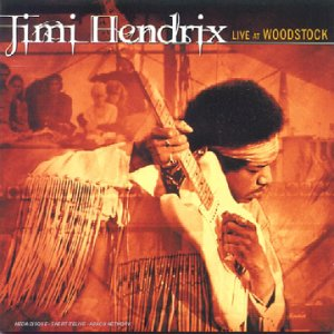 Jimi Hendrix - Live at Woodstock Review