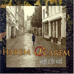 Harem Scarem - Weight of the World Review
