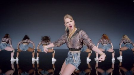 Taylor Swift - Shake It Off Music Video