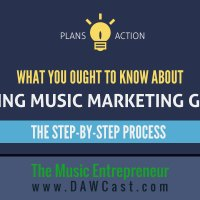 What You Ought to Know About Setting Your Music Marketing Goals