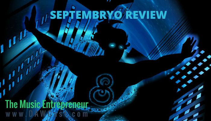 Septembryo - Septembryo Review