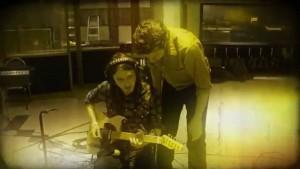 Recording Guitar in the studio