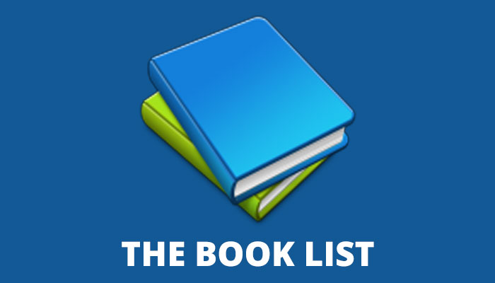 The Book List