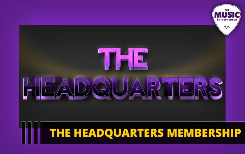 124 – The Headquarters Membership