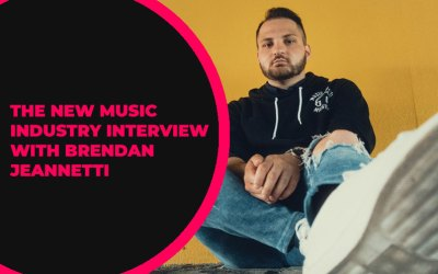 250 – Launching a Podcast in Pandemic Times – with Brendan Jeannetti of Music You're Missing