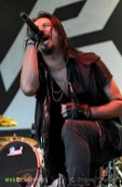 Pop Evil - UPROAR Festival 2014 - Steve Trager010