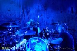 Seether - UPROAR Festival 2014 - Steve Trager018