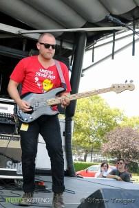Sons of Revelry - UPROAR Festival 2014 - Steve Trager003