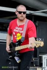 Sons of Revelry - UPROAR Festival 2014 - Steve Trager018