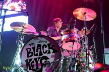 The Black Keys Live - Wells Fargo Center - Philadelphia, Pa - Steve Trager002