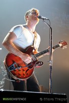 The Black Keys Live - Wells Fargo Center - Philadelphia, Pa - Steve Trager045