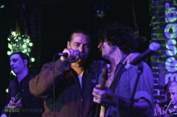 Deer Tick and Justin Collins-19