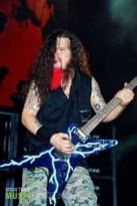Dimebag Darrell Live Archives 1994 -2001 - Photos - Steve Trager023