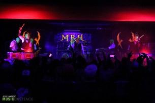 MRH - ME-2