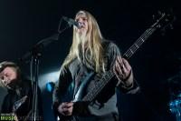 Nightwish    Starland Ballroom, Sayreville NJ 02.19.16