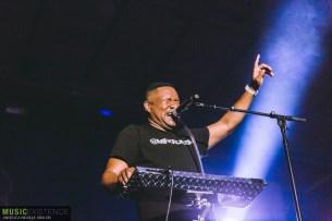 DJ Promote / Mr Talkbox