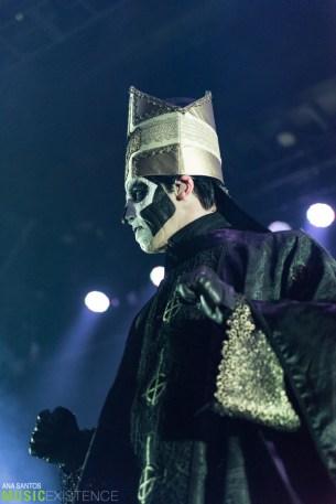 Ghost || Wellmont Theater, Montclair NJ 04.09.16
