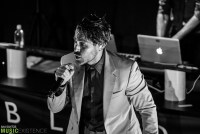 Blaqk Audio    Bowery Ballroom, NYC 05.22.16