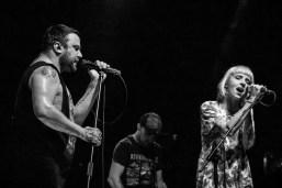 Max and Sherri DuPree-Bemis | Say Anything
