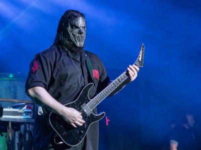 Seven of Slipknot
