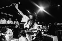 Adia Victoria at The Mercury Lounge, NYC by Coen Rees