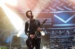 Chevelle || Rock Allegiance, Chester PA 09.18.16