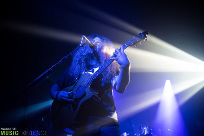 Coheed and Cambria || Sayreville, NJ 10.15.16