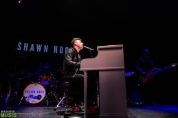 Shawn Hook || New York City - 10.21.16