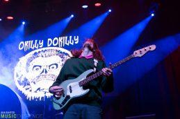 Okilly Dokilly || Montclair, NJ 03.28.17