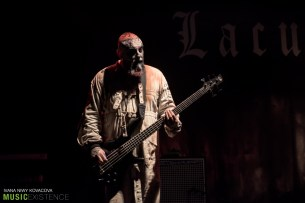 Lacuna Coil at Majestic Music Club in Bratislava