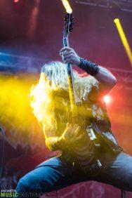 MMRBQ 2017 - Zakk Sabbath || Camden, NJ 05.20.17