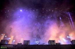 Kreator at Nova Rock 2017