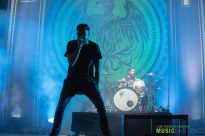 A Day To Remember at Self Help Fest in Orlando, FL