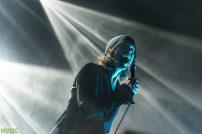 HIM Farewell Tour || Hammerstein Ballroom, NYC 11.17.17