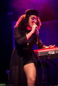 Xenia Rubinos at Brooklyn Steel