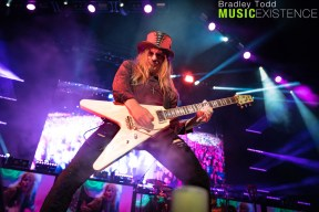 Poison - 6/9/18 Tinley Park, IL. (Photo by Bradley Todd)