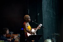 Vagabon at BRIC Celebrate Brooklyn! Festival