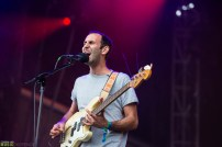Preoccupations at OctFest