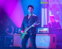 Stereophonics - 9/11/18 The Vic Theatre - Chicago, IL. (Photo by Bradley Todd - All Rights Reserved)