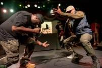 Jungle Brothers at Brooklyn Bowl