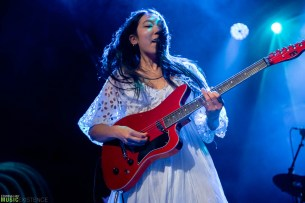 SASAMI at Brooklyn Steel