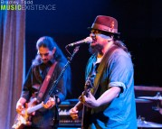 Los Lonely Boys - 3/17/19 City Winery - Chicago, IL. (Photo by Bradley Todd - All Rights Reserved)