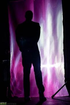 Naeem at Hammerstein Ballroom