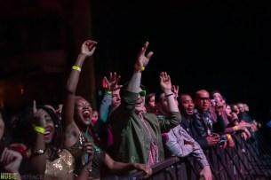 Santigold at Hammerstein Ballroom