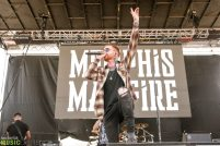 Memphis May Fire - WT19 - ACSantos - ME-13