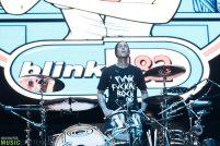 Blink 182 - WT19 - ACSantos - ME-6