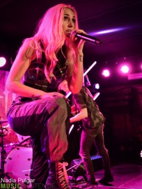 Icon For Hire @ Mercury Lounge 10.28 (15)